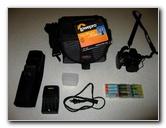 Lowepro EX-140 Bag Review