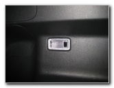 2012-2016 Mazda CX-5 Cargo Area Light Bulb Replacement Guide