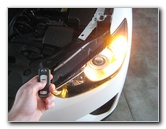 Mazda CX-5 Key Fob Battery Replacement Guide