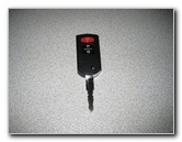 Mazda CX-9 Switchblade Key Fob Battery Replacement Guide