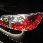 Mazda CX-9 Tail Light Bulbs Replacement Guide