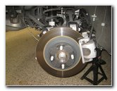 2016-2021 Mazda MX-5 Miata Rear Disc Brake Pads Replacement Guide