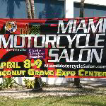 Miami Motorcycle Salon - April 8th 2006