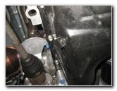 Mitsubishi Mirage Engine Oil Change Amp Filter Replacement