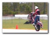 Motorcycle Stunt Riding Show - Jupiter, FL