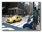 NYC Manhattan Vacation Photos