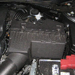 Nissan Altima Engine Air Filter Replacement Guide