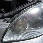 Nissan Altima Headlight Bulb Replacement Instructions