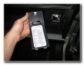 Nissan Armada Electrical Fuse Replacement Guide - 2004 To ...