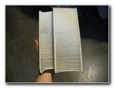 2005-2016 Nissan Frontier Cabin Air Filter Replacement Guide