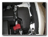 nissan murano electrical fuse replacement guide 2009 to. Black Bedroom Furniture Sets. Home Design Ideas