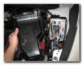Fuse Box For 2009 Nissan Murano - Detailed Schematics Diagram