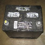 2013-2016 Nissan Pathfinder 12V Automotive Battery Replacement Guide