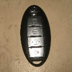 2013-2016 Nissan Pathfinder Key Fob Battery Replacement Guide