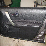 Nissan Rogue Door Panel Removal Guide