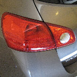 Nissan Rogue Tail Light Bulbs Replacement Guide