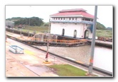 Panama Canal Tour Pictures - Central America