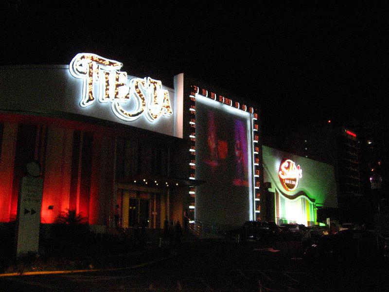 Panama City Casinos