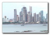 Panama City Tour Pictures - Central America