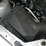 Pontiac G6 Engine Air Filter Replacement Guide
