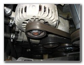 GM Alternator Replacement Guide