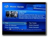 Rhapsody on TiVo DVR Review