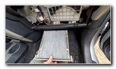 Scion xA Cabin Air Filter Replacement Guide