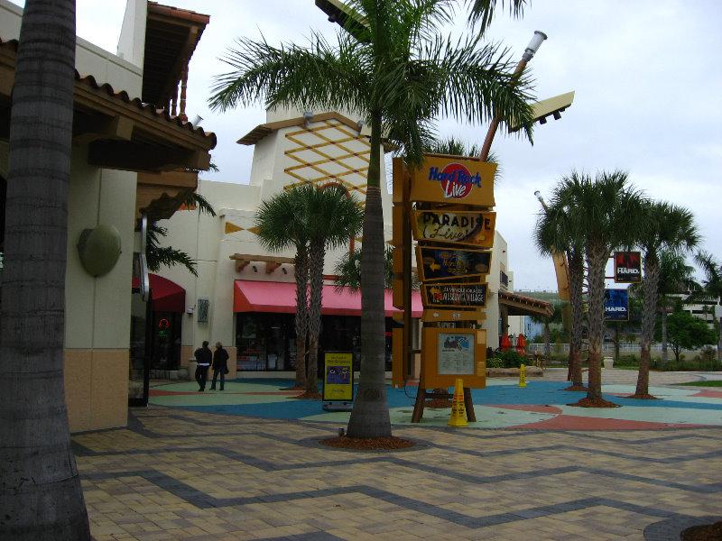 Hard Rock Casino Seminole Hollywood Fl