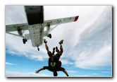 Skydiving In Deland FL