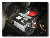 2008-2014 Smart Fortwo 12V Automotive Battery Replacement Guide