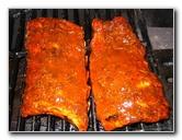BBQ Pork Baby Back Ribs Recipe & Guide