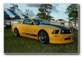 2005 Steeda Ford Mustang Pictures - Moroso Motorsports Park