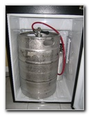 Summit SBC-500B Kegerator Pictures & Review