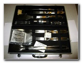 Barbecue Tool Set Sweepstakes Prize