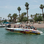 The Channel - Lake Havasu, AZ
