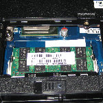 Toshiba L455 Laptop RAM & Hard Drive Upgrade Guide