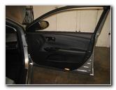 Toyota Avalon Interior Door Panel Removal Amp Speaker