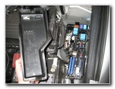 toyota camry blown electrical fuse replacement guide. Black Bedroom Furniture Sets. Home Design Ideas
