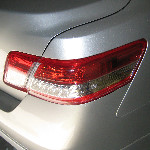 Toyota Camry Tail Light Bulbs Replacement Guide