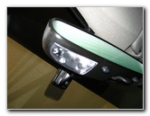 Toyota Corolla Map Light Bulbs Guide