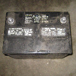 Toyota Highlander 12V Car Battery Replacement Guide