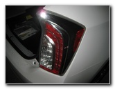 Toyota Prius Tail Light Bulbs Replacement Guide