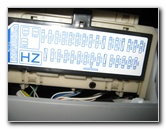 Toyota Rav4 Wiring Diagram Stereo : Toyota rav electrical fuse replacement guide to model