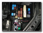 toyota sienna electrical fuse replacement guide 2011 to 2016 model rh paulstravelpictures com