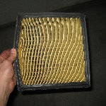 Toyota Sienna Engine Air Filter Replacement Guide