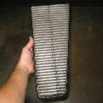 2005-2015 Toyota Tacoma Engine Air Filter Replacement Guide