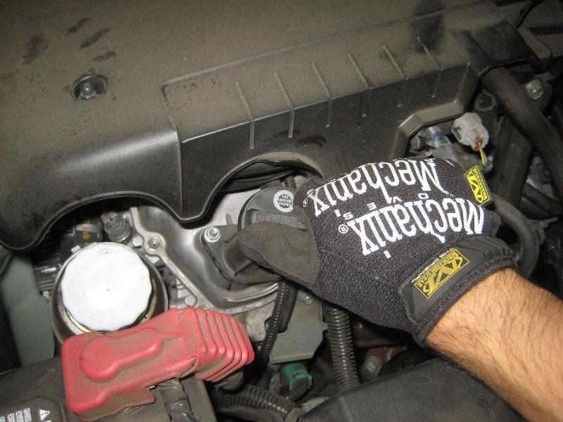 2005-2015-Toyota-Tacoma-V6-Engine-Oil-Change-Filter ...