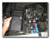 toyota tacoma electrical fuses replacement guide 2005 to