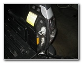 Toyota Tacoma Tail Light Bulbs Replacement Guide 2005 To