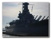 U.S.S. Alabama BB-60 Battleship Museum Pictures